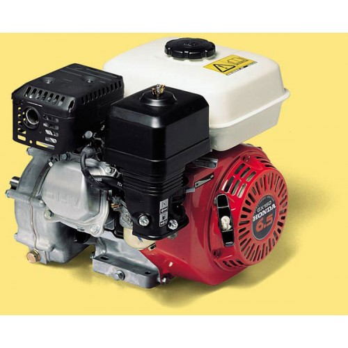 HONDA ENGINE GX 200 RH-Q4 6,5HP (WITH REDUCTION AND CLUTCH)